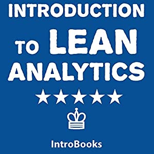 Introduction to Lean Analytics Audiobook
