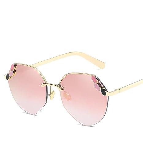 NANIH Home Gafas de Sol para Hombre Color de Alta definición ...