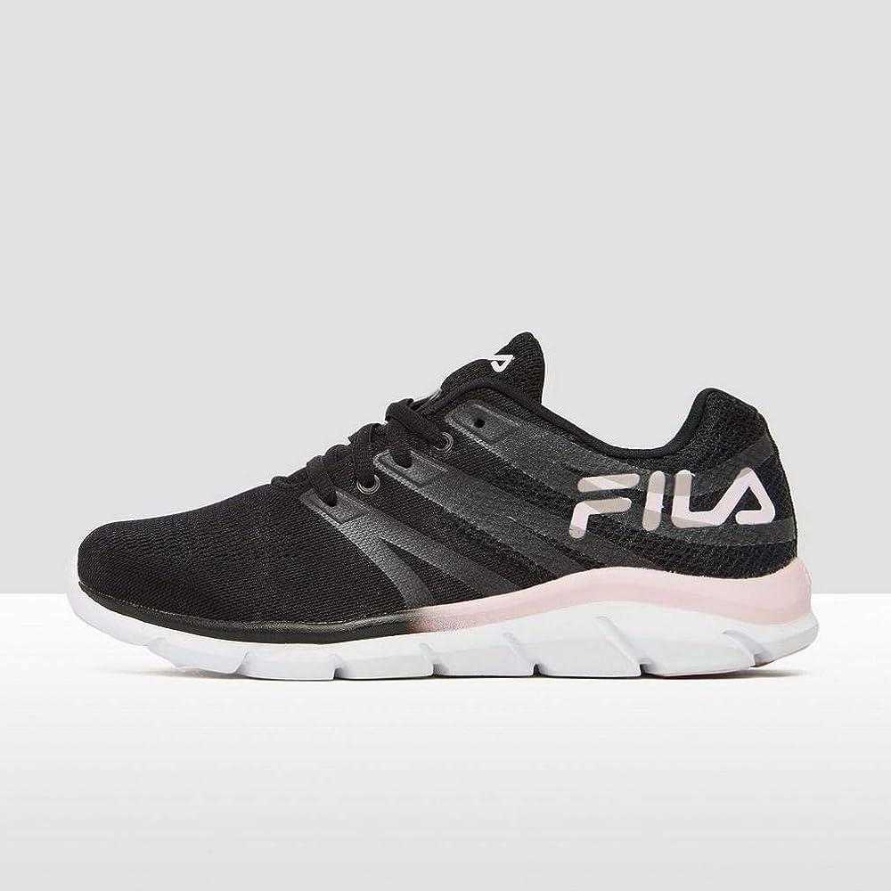Fila Keynote 2 - Zapatillas de Running para Mujer, Color Negro ...
