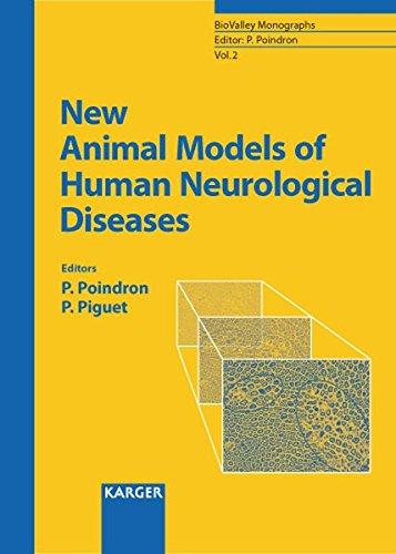 New Animal Models of Human Neurological Diseases (Biovalley Monographs, Vol. 2)