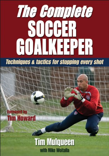 The Complete Soccer (Goalkeeper Training)