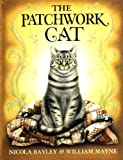 img - for THE PATCHWORK CAT (1ST PRT IN DJ book / textbook / text book