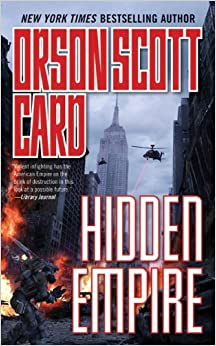 Book Hidden Empire