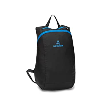 Amazon.com | MANGROVE Ultralight Compact Waterproof Backpack 15L ...