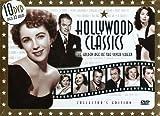 Hollywood Classics/10 DVD Box