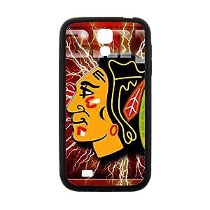 chicago blackhawks Phone Case for Samsung Galaxy S4
