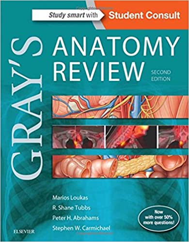 Gray\'s Anatomy Review: with STUDENT CONSULT Online Access ...