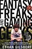 Fantasy Freaks & Gaming Geeks