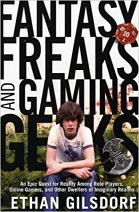Amazon Fr Fantasy Freaks And Gaming Geeks An Epic Quest