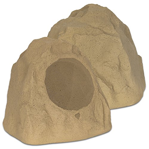 - Theater Solutions 2R8S Outdoor Sandstone 8