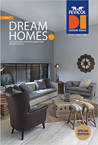Buy Fevicol Design Ideas - Dream Homes Book Online at Low Prices in ...