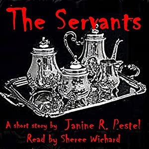 The Servants Audiobook