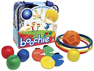 Boochie, A Whole New Ball Game (B0017VO5AW) | Amazon Products