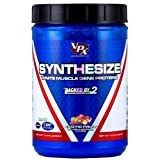 Cheap VPX Synthesize Ignite Muscle Gene Proteins Exotic Fruit 1.2 lb.