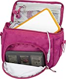 Orzly Travel Bag for Nintendo DS Consoles