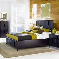 Magnussen Nova Platform Bed in Espresso - King