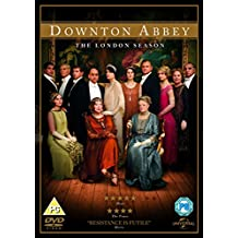 Downton Abbey: The London Season