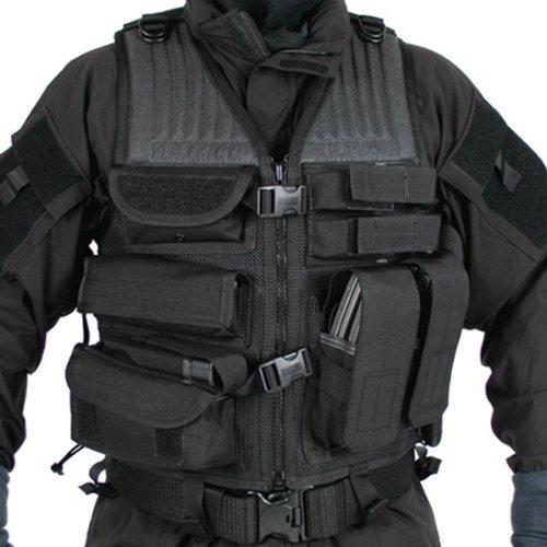 BLACKHAWK Omega Security Vest