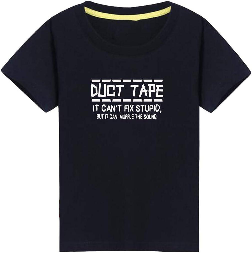 Yizzam Duct Tape TShirt Mens Long Sleeve