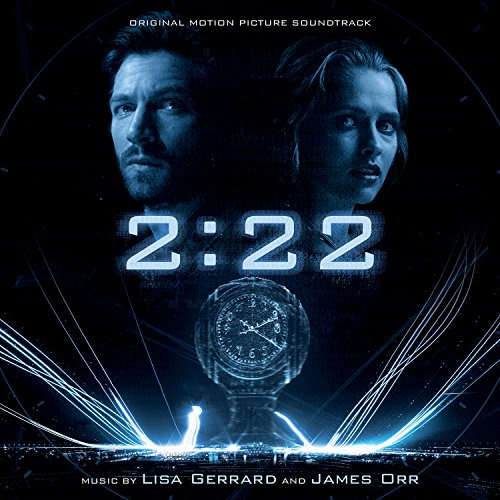 Soundtrack - 2:22 (CD)