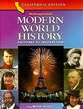 Modern World History California Edition, Roger B. Beck and Linda Black, 0618184880