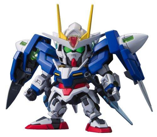 00 Gundam GUNPLA SD Gundam BB Senshi Vol. 316 Bandai BAN156650