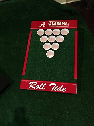 Golf Pong Board by jkBoards