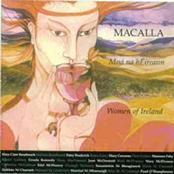 Mna Na Heireann-Women of Ire