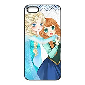 Cute Cartoon Frozen Design Best Seller High Quality Phone Case For Iphone 5S