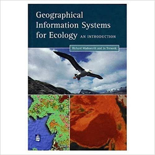 GIS for Ecology: An Introduction