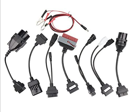 pcs car line 8in1 car conversion line 150e tcs cdp DSI5OE 2015R3 with Bluetooth