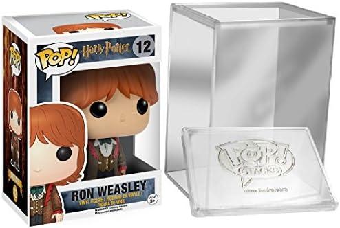 Funko Pop: Harry Potter - Ron Weasley Yule Ball Figure + ...
