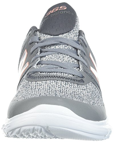 Womens Balance New Walking WA365V1 Shoes CUSH Grey T15wqBfn