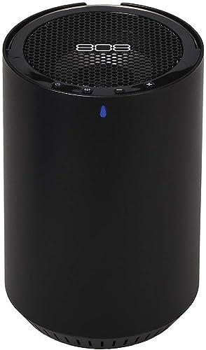 808 Audio SP360BKP CANZ XL Portable Bluetooth Speaker Black
