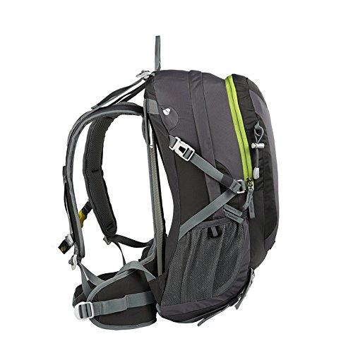 Kimlee Resistance Daypack Luggage Backpack