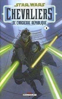 Star Wars Chevaliers de l'ancienne République, Tome 1 : Il y a bien longtemps... par Miller