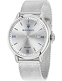 Maserati epoca R8853118012 Mens quartz watch