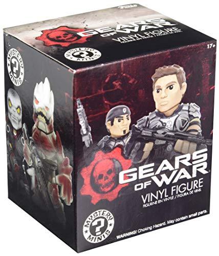 Funko Mystery Mini: Gears of War One Figure
