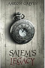Salem's Legacy (Vengeance Trilogy) (Volume 3) Paperback