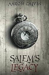 Salem's Legacy (Vengeance Trilogy) (Volume 3)