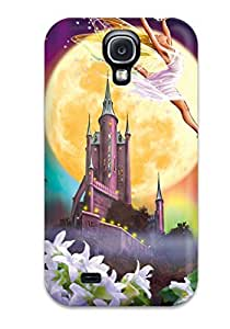 For DWymJSW2163kONGY Disney Protective Case Cover Skin/galaxy S4 Case Cover