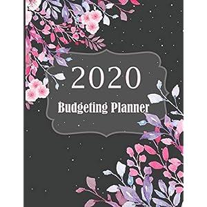 Budgeting Planner 2020