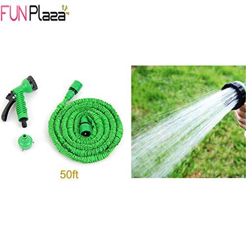 Funplaza Expandable Flexible Sprayer Irrigation product image