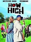 How High poster thumbnail