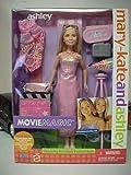 Ashley MOVIE MAGIC Celebrity Premiere Fashion Doll