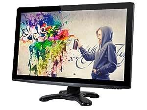 Monoprice 11 110489 27-Inch Screen LED-Lit Monitor