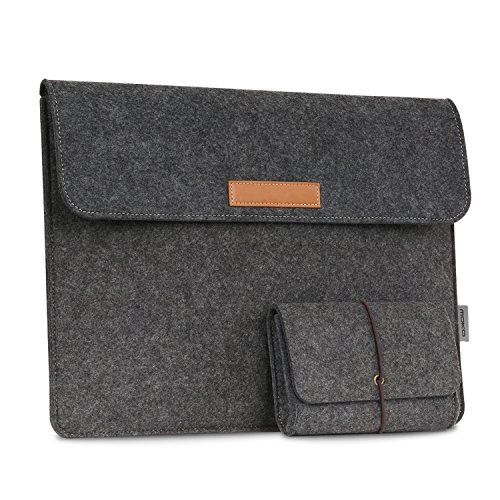 MoKo 13 5 Inch Protective Ultrabook Carrying
