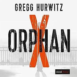 Orphan X (Evan Smoak 1)