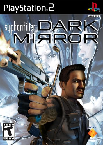 Syphon Filter: Dark Mirror - PlayStation 2