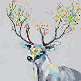 Best US Art Supply Kid Art Supplies - YEESAM ART New Release Paint by Number Kits Review